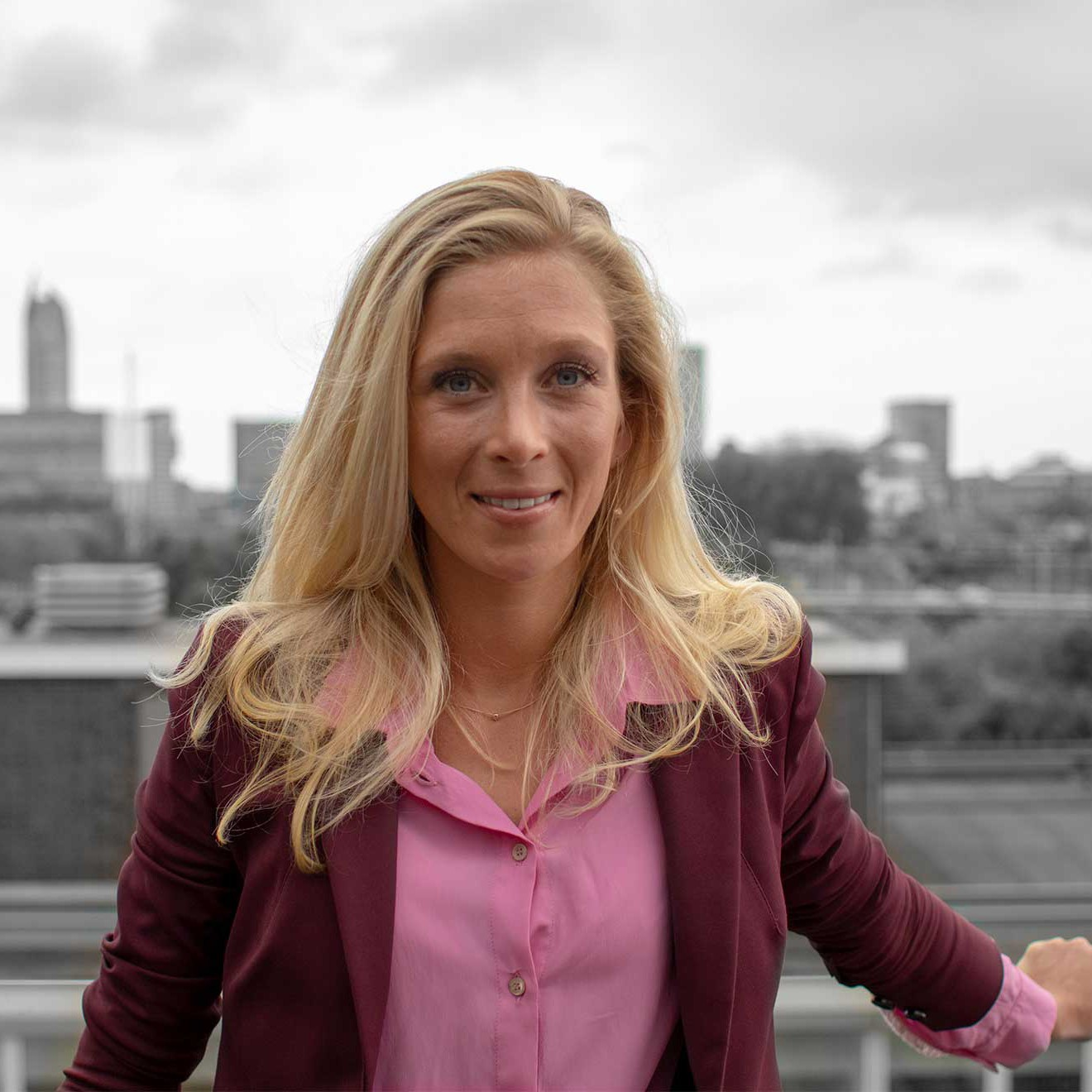 Leanne Witjas, founder T-wise - micro-learning met impact