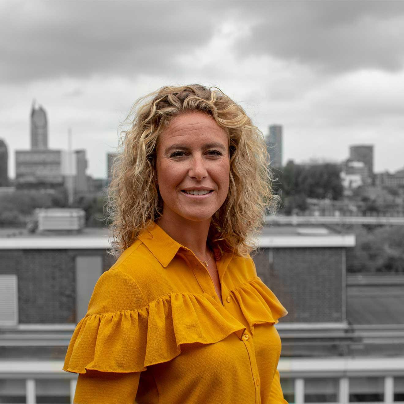 Noelle Cobelens - founder T-wise - micro-learning met impact