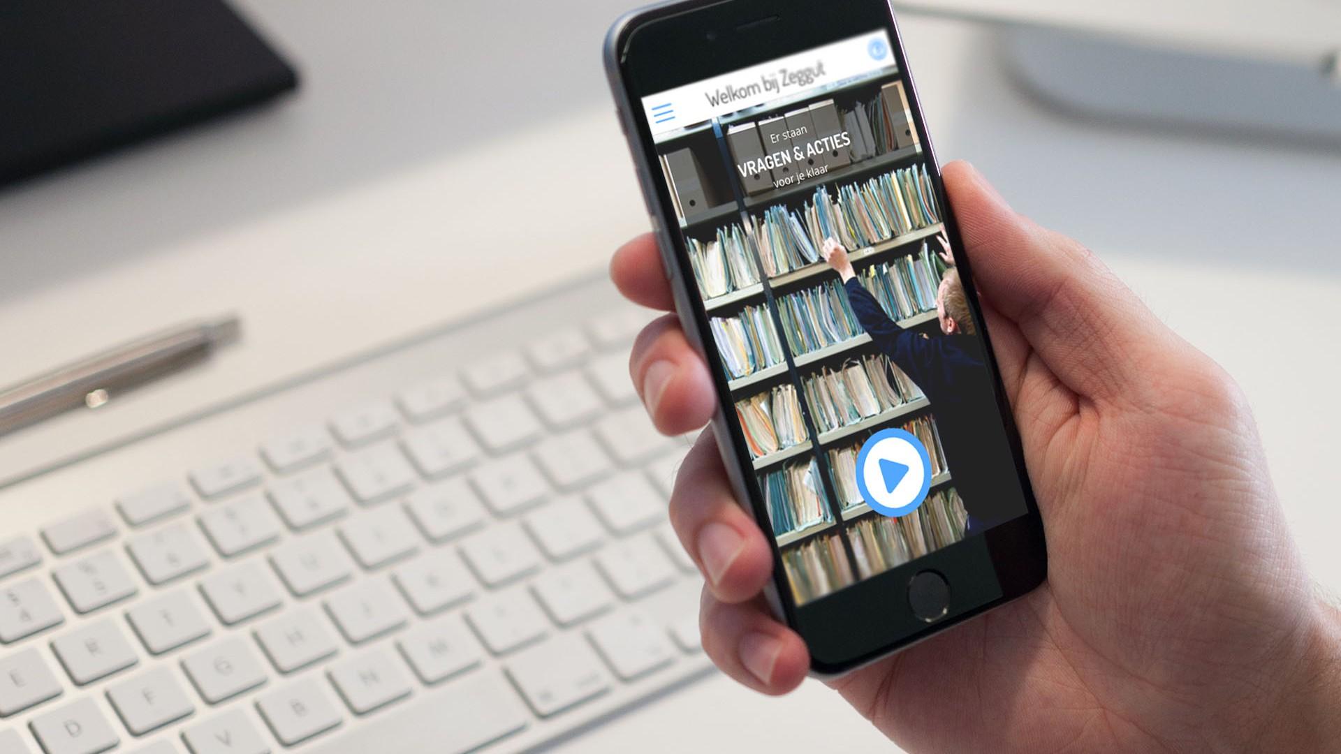Leiderschapstraining voor Doc-direkt met behulp van een micro learning app
