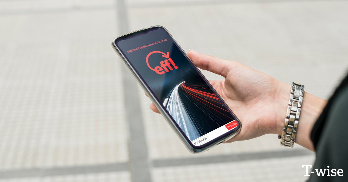 Effi feedforward app