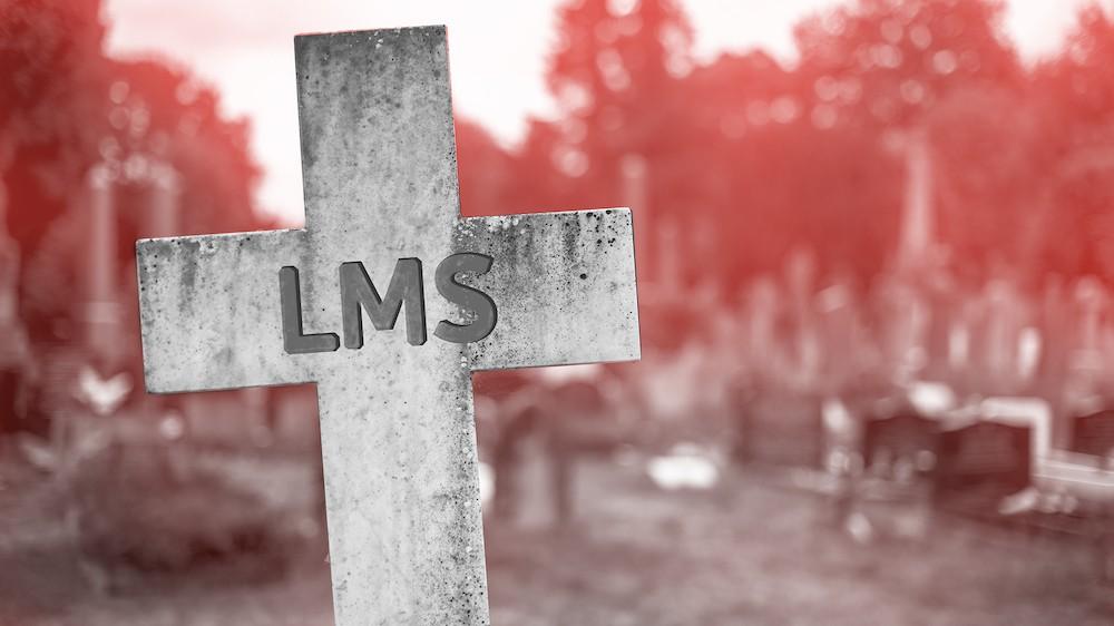 LMS systemen brengen te weinig op