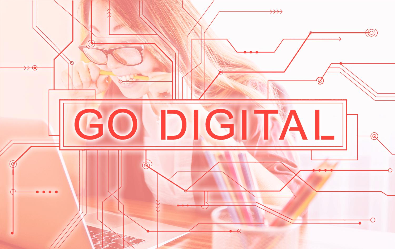 Start met digitaal leren