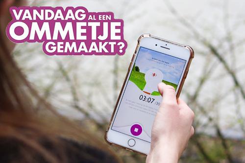 app ommetje